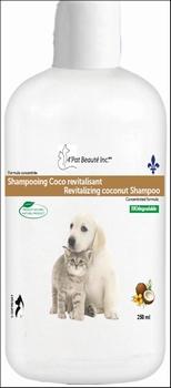 Shampooing Coco Revitalisant 250 ml