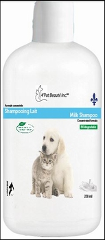 Shampooing Lait 250 ml