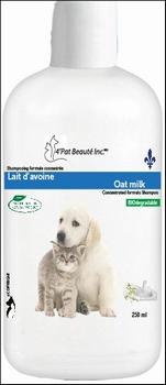 Oat Milk Shampoo 250 ml