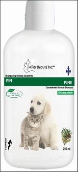 Shampooing Pin 250 ml