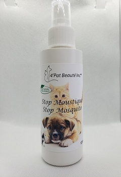 Stop Moustique 125 ml