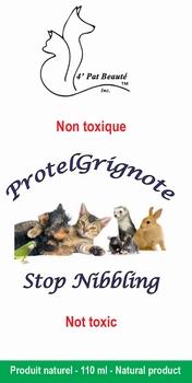 Stop nibbling 125 ml