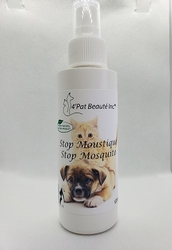 Stop Moustique 125 ml