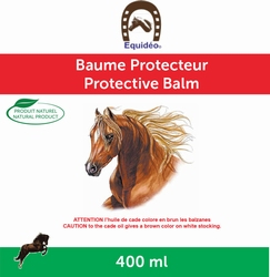 EQUIDEO Protective Balm 400g
