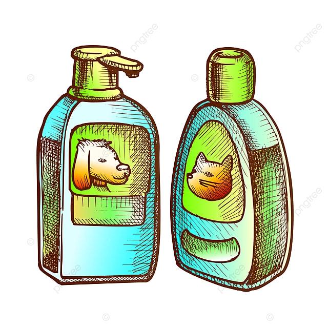 Les shampooings